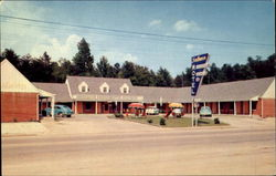 The Southmoor Motel, U. S. 25 North Main St