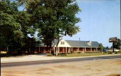 Stratmore Motel, Highway 35