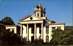 Bryson City Courthouse