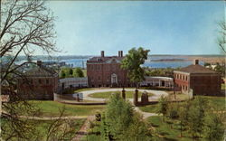Historic Tryon Palace