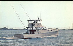 Charterboat Red Snapper