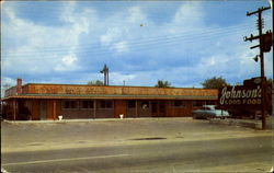 Johnson's Restaurant, U. S. 301