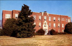 Betsy Johnson Memorial Hospital Inc.