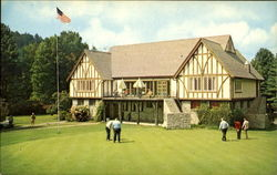 Linville Golf Club