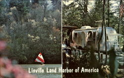 Linville Land Harbor Of America