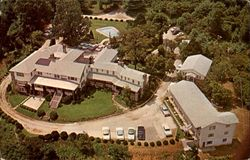 Air View Of Echo Inn