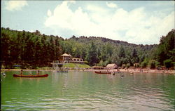 Laurel Park Lake Inn & Cottages