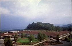 The Center For Continuing Education, Appalachian State University