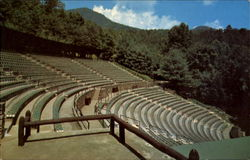 The Mountainside Theatre