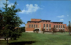 Bluford Library, A & T College