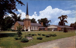 Brevard Davidson River Presbyterian Church