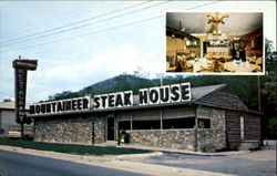 The Mountaineer Steak House, 148 Tunnel road