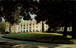 Robert E. Lee Hall