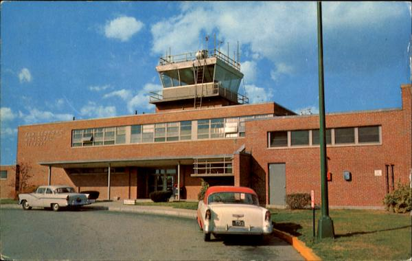 The Municipal Airport New Bedford Massachusetts Airports