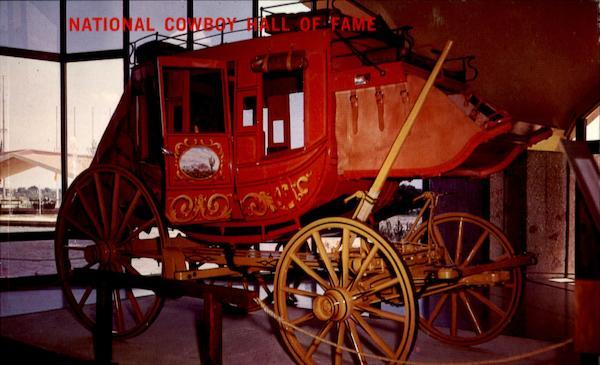 National Cowboy Hall Of Fame Oklahoma City Ok