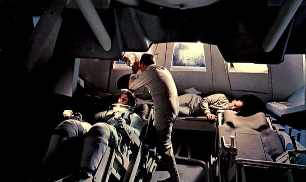 Project Apollo Space & Rockets