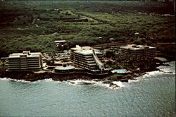 The Spectacular Kona Hilton