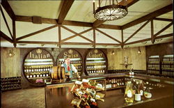 The Wine Shop At The Italian Swiss Colony Winery