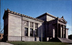 Sayles Public Library
