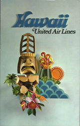 Hawaii United Air Lines