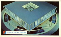 The United States Pavilion