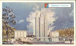 The Mormon Pavilion
