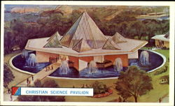 The Christian Science Pavilion