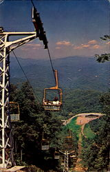 The Double Chair Lift