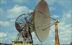 The National Radio Astronomy Observatory