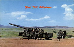 U. S. Army Artillery And Missile Center