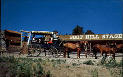 Boot Hill Stage Station