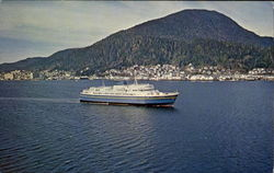 The Alaska Marine Highway