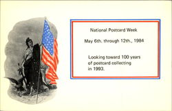 National Postcard Week