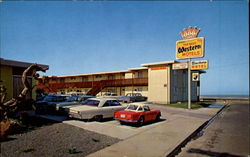 New Seashore Motel