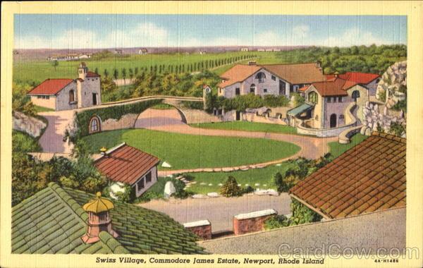 Swiss Village Rhode Island
