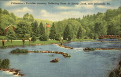 Fisherman's Paradise On Spring Creek