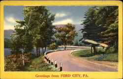 Greetings From Ford City