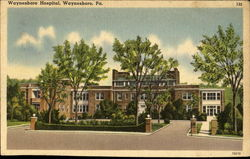 Waynesboro Hospital
