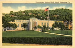 Westinghouse Memorial High School