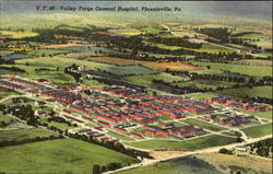 Valley Forge General Hospital