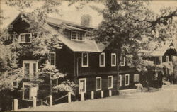 Manor Lodge At Pocono Manor Inn