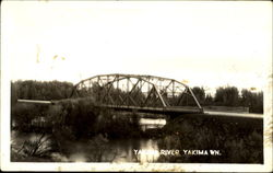 Yakima River Bridge
