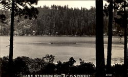 Lake Strawberry