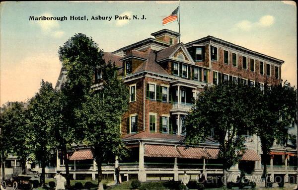 marlborough hotel asbury park nj. Black Bedroom Furniture Sets. Home Design Ideas