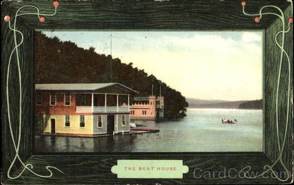 The Boat House Pennsylvania