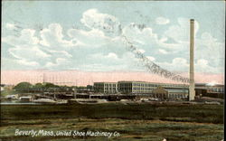 United Shoe Machinery Co.