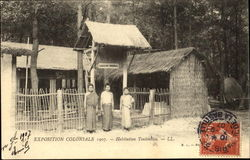 Exposition Coloniale 1907