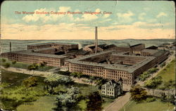 The Warner Brothers Company Factories