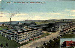 The Goulds Mfg. Co.