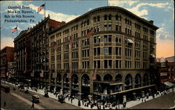 Gimbel Bros.,, Market Street, 8th to 9th Streets